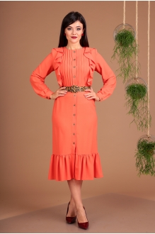 Мода-Юрс 2484 орнажевый