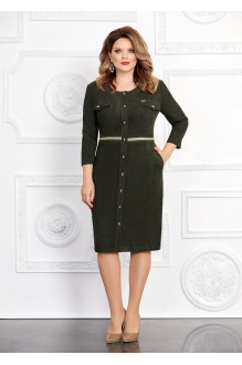 Mira Fashion 4560 -2 хаки