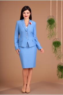 Мода-Юрс 2224 голубой