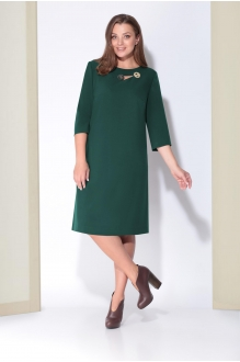 Карина Делюкс В-184 зелень