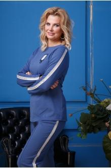 Anastasia 306 голубой