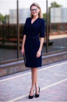 Euro-moda 177 синий