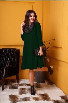 Модель Anastasia 359 платье+шарфик фото 2