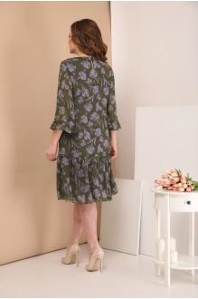 Платье Карина Делюкс В-266 фото 5