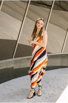 PUR PUR 01-721/1 платье+повязка