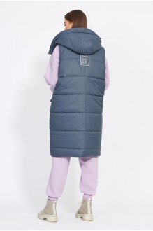 Куртка, пальто, плащ EOLA 1987 фото 5