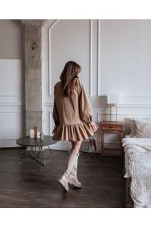Платье Krasa М243-21 фото 5
