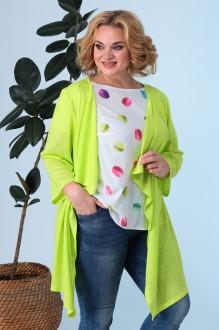 Anastasia 609 туника+блузка