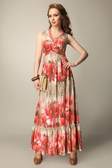 Длинное платье Matini 3.540