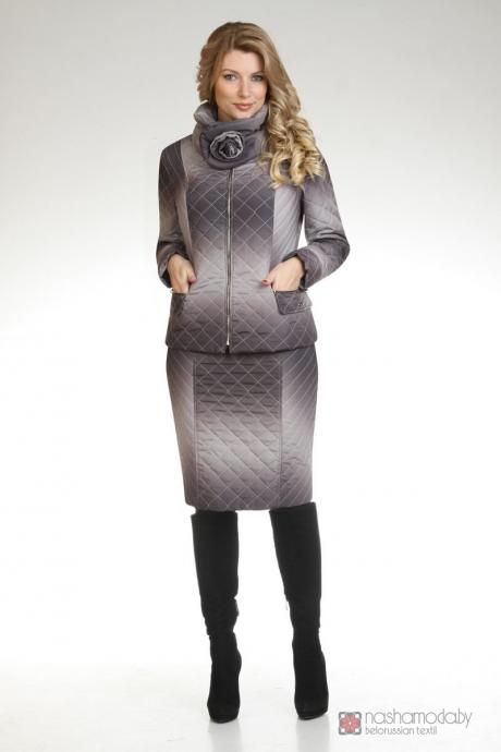 Юбочный костюм /комплект Diomant 751