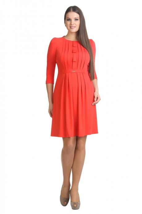Повседневное платье Линия Л. Б-1305_1
