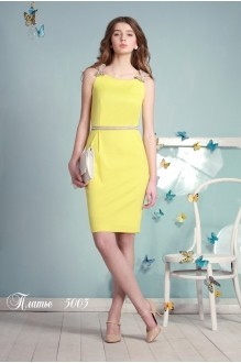 Повседневное платье Lea Lea  5003 фото 1