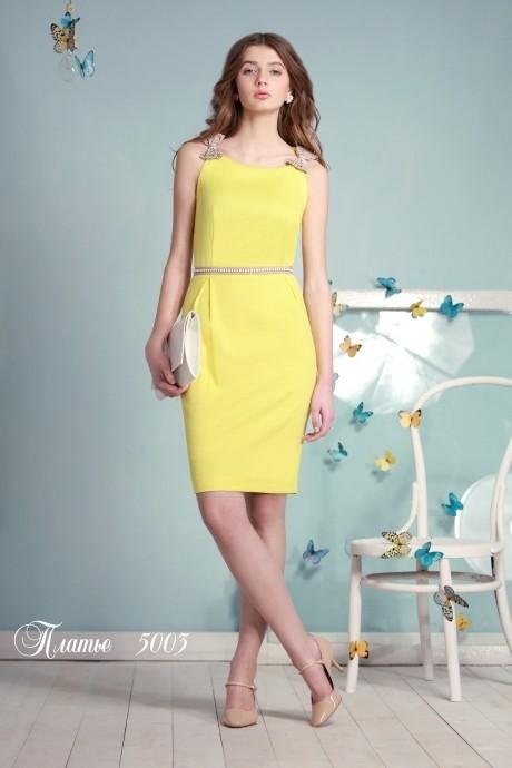 Повседневное платье Lea Lea  5003