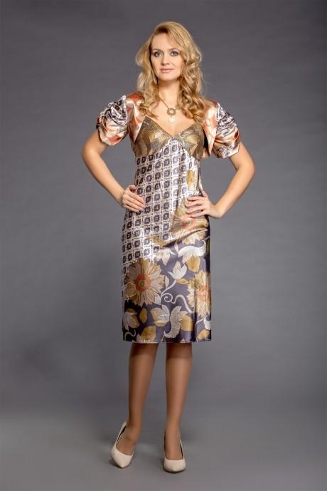 Летние платья Juanta 2046