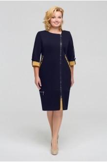 Повседневное платье Теллура-Л 1201 / 1190 фото 4