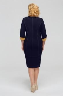 Повседневное платье Теллура-Л 1201 / 1190 фото 6