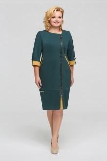 Повседневное платье Теллура-Л 1201 / 1190 фото 1