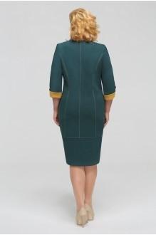 Повседневное платье Теллура-Л 1201 / 1190 фото 2