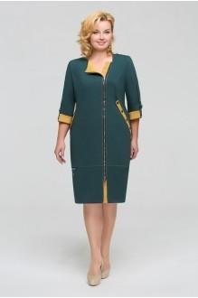 Повседневное платье Теллура-Л 1201 / 1190 фото 3