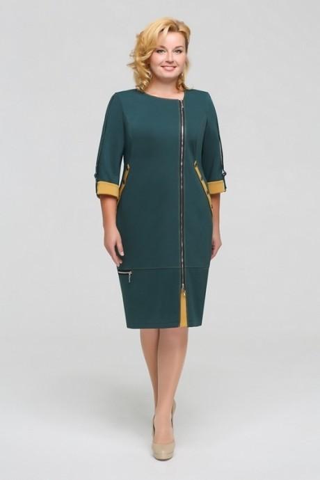 Повседневное платье Теллура-Л 1201