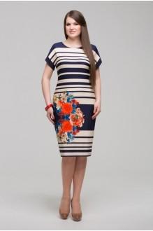 Вечернее платье Matini 3.791 короткий рукав фото 1