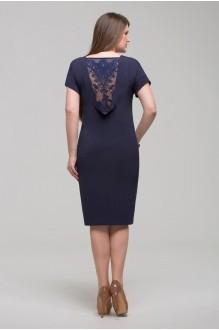 Вечернее платье Matini 3.791 короткий рукав фото 2