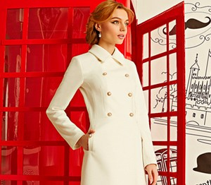 Модные весенние пальто 2015