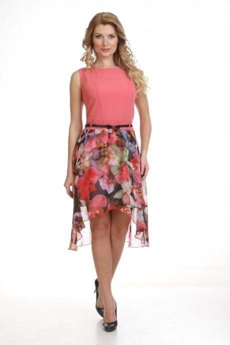 Летнее платье Лиона-Стиль 401