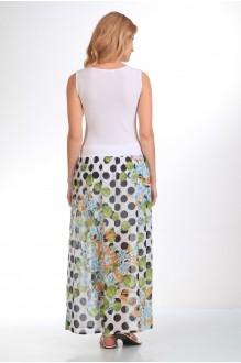 Длинное платье Лиона-Стиль 402 фото 3