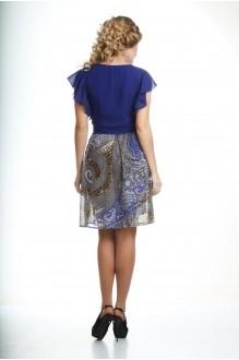 Летнее платье Лиона-Стиль 431 фото 2