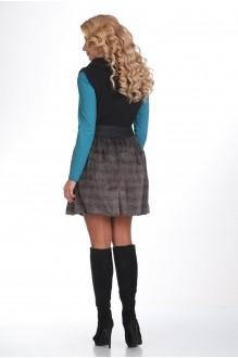 Жакет (пиджак) Лиона-Стиль 449 фото 2