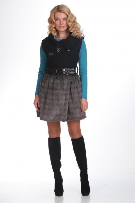 Жакет (пиджак) Лиона-Стиль 449