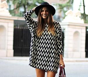То ли платье, то ли свитер