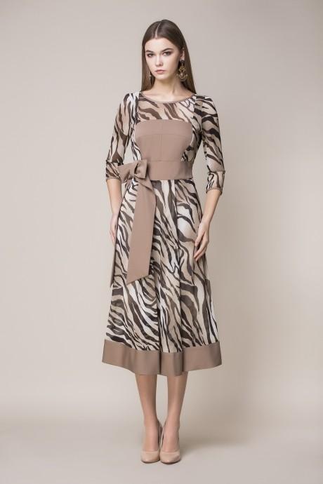 Повседневное платье Noche Mio 1.720