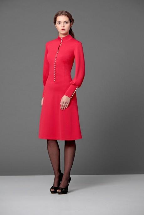 Повседневное платье ASPO design 865 Felice