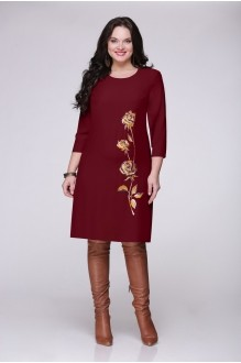 Вечернее платье Надин-Н 1256_3 фото 1