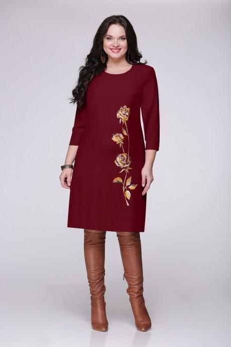 Вечернее платье Надин-Н 1256_3