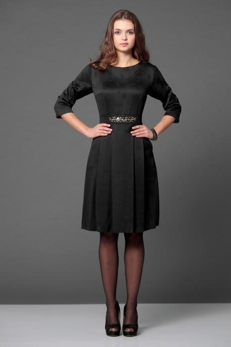 Повседневное платье ASPO design 845 Fashion Cors
