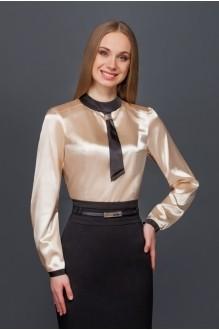 Юбочные костюмы /комплекты Lissana 2523 беж фото 2