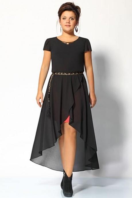 Вечернее платье Джерза 1258