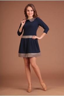 Повседневное платье Novella Sharm 2595 фото 2