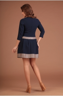 Повседневное платье Novella Sharm 2595 фото 3
