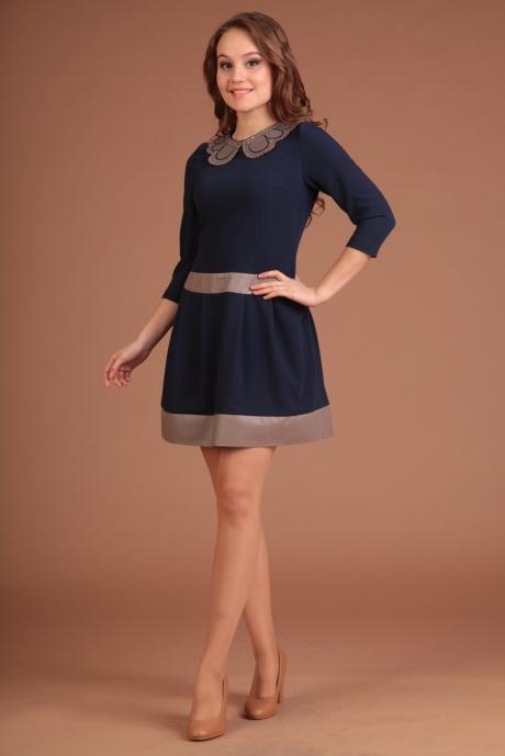 Повседневное платье Novella Sharm 2595