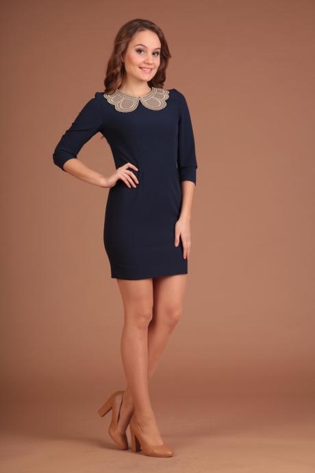 Повседневное платье Novella Sharm 2599
