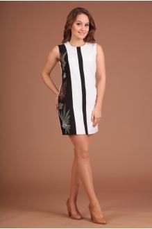 Повседневное платье Novella Sharm 2600 фото 2