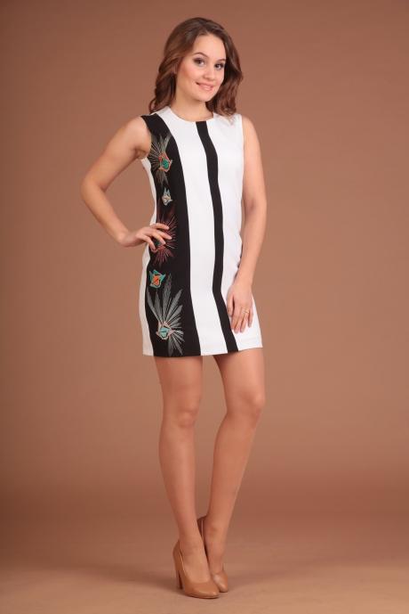 Повседневное платье Novella Sharm 2600