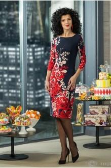 Повседневное платье Твой Имидж 2008 фото 1