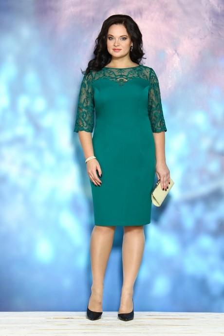 Вечернее платье ALANI COLLECTION 242