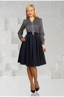 Повседневное платье МиА-Мода 624-1 фото 1