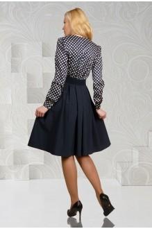 Повседневное платье МиА-Мода 624-1 фото 2